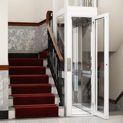 Ascenseurs privés
